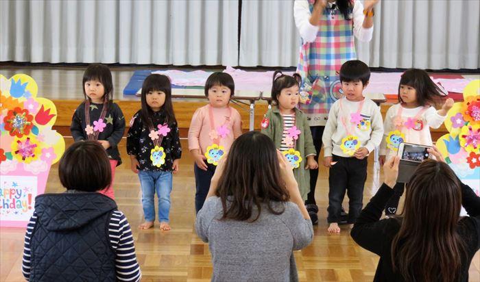 10月17日(火)キャプテン体育教室(そら組)の写真