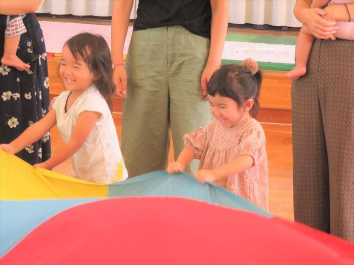 9月24日(火) キャプテン体育教室(ほし組)の写真